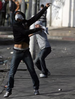 A Closer Look at the Chaos and Terror in Gaza
