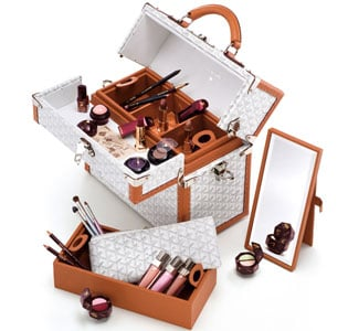 Must-Have of the Moment: Lancome/Goyard Train Case
