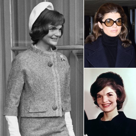 Jackie Kennedy Onassis Style Pictures