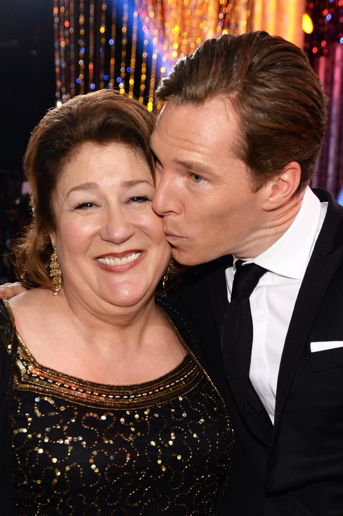 Above all else, Benedict was sweet.