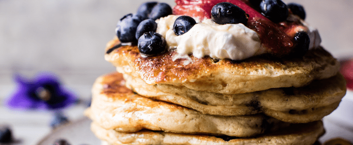 The 25 Best Blueberry Recipes You Should Make While They're in Season