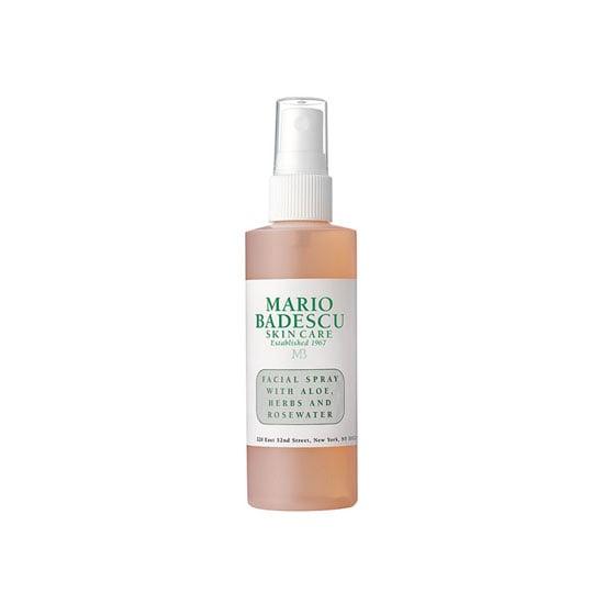 Mario Badescu Facial Spray With Aloe, Herbs & Rosewater, $11.95