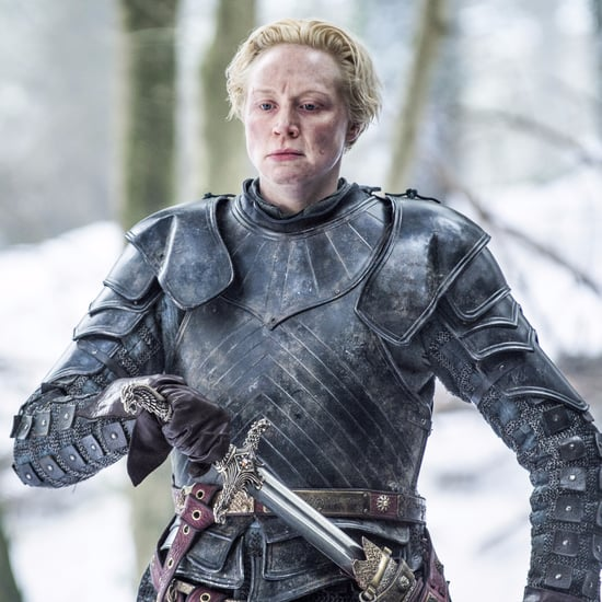 Why Brienne Is the Best Game of Thrones Character