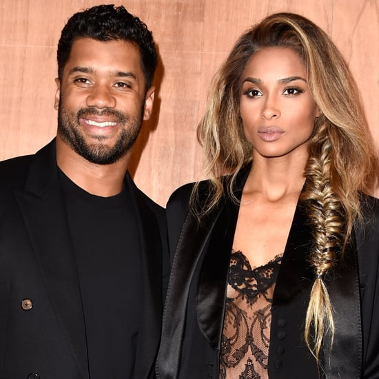 Ciara Engaged to Russell Wilson