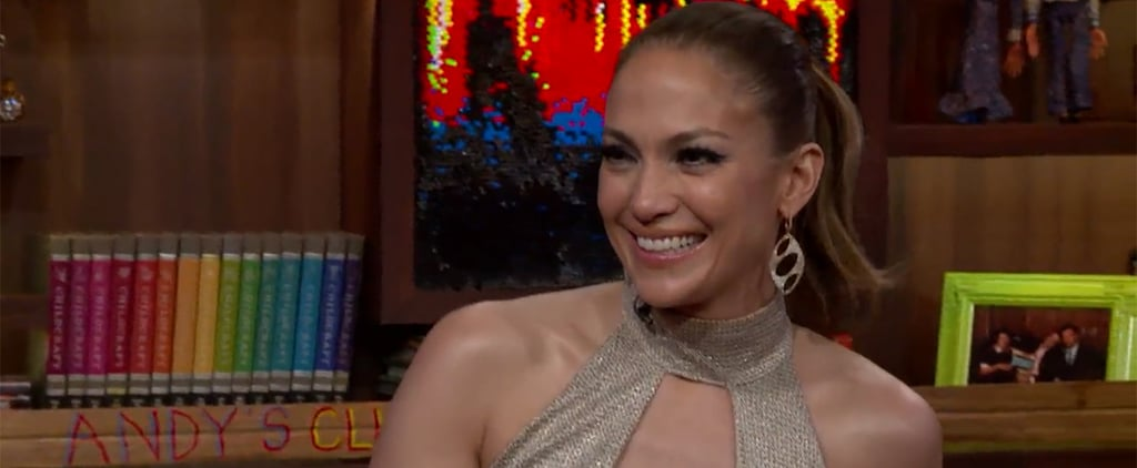 Yes, Jennifer Lopez's Schedule Is Crazy Busy, but Here's How She Makes Time For Fitness