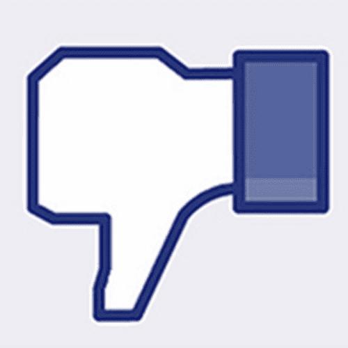 Facebook Will Create a Dislike Button