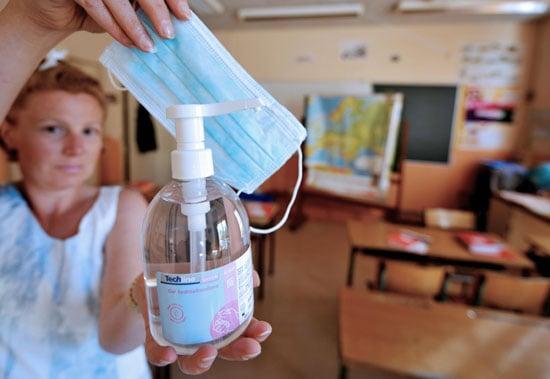 Swine Flu Precautionary Measures