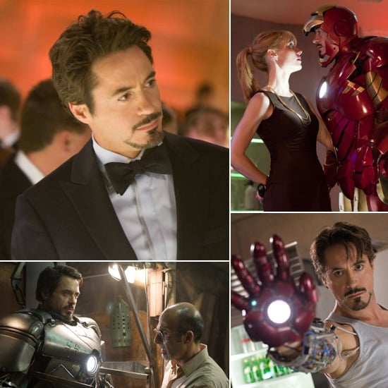 Everything You Need to Know About Iron Man