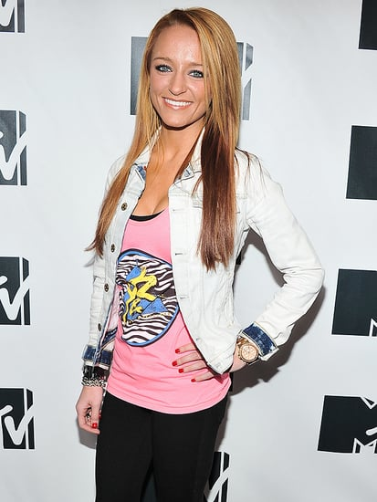 Teen Mom OG's Maci Bookout Welcomes Third Child, Son Maverick Reed