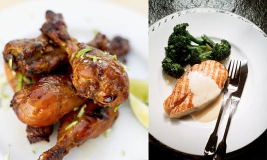 Would You Rather Eat Chicken or Fish?