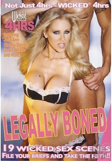 Legally Boned