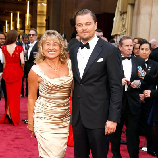 How Close Celebrities Live to Their Mums