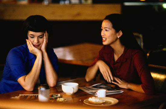 A Do or a Don't: Talking It Out With Your Friends
