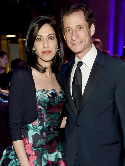 How Anthony Weiner and Huma Abedin Told PEOPLE of Their Hopes for Their Marriage After First Sexting Scandal