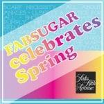 FabSugar Celebrates Spring With Saks