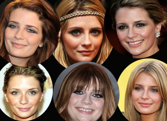 Mischa Barton Hair, Makeup and Beauty Looks Throughout The Years