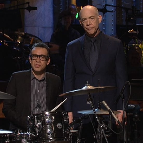 J.K. Simmons Saturday Night Live Monologue | Video