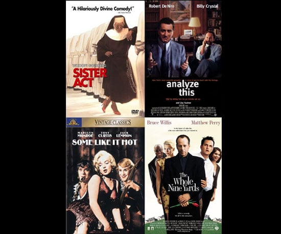 """8 Movies About the """"Lighter Side"""" of Gangster Life"""