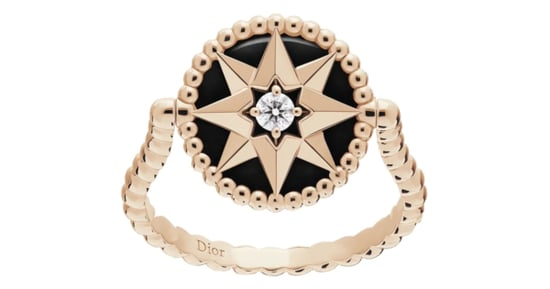 Watch Wheel of Fortune With a Dior Twist