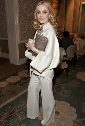 Photo of Melissa George at 2008 AFI Awards