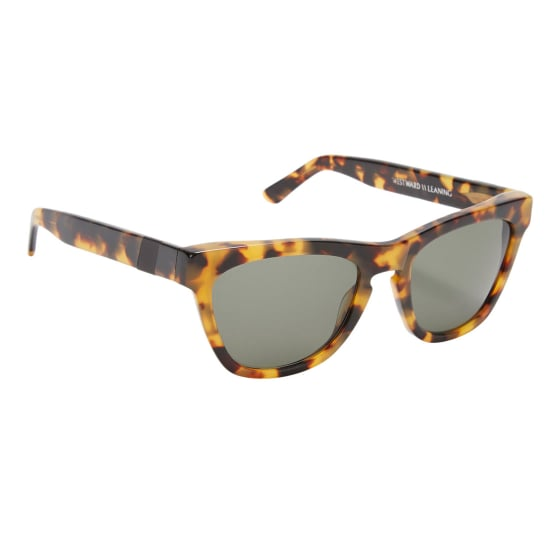 Exclusive Westward Leaning Sunglasses