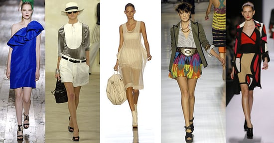 What Is the Best New Trend of 2007?