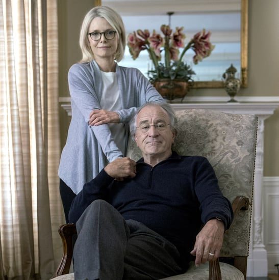 Robert De Niro, Michelle Pfeiffer Transform Into Bernie and Ruth Madoff for HBO Movie: First Photo