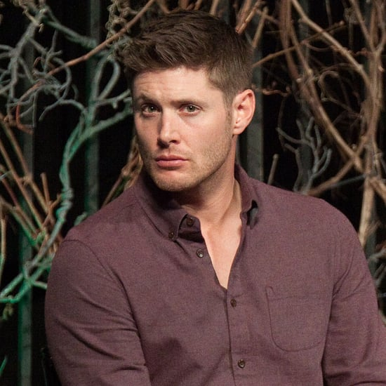 Jensen Ackles at Supernatural Convention | Pictures