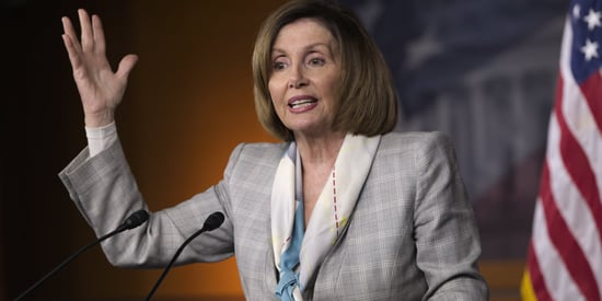 The Democratic Leader House Members Feared The Most Wasn't Nancy Pelosi