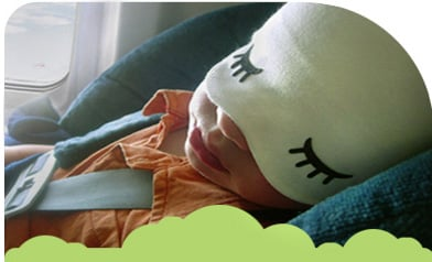 Sleepy Hat: Kid Friendly or Are You Kidding?