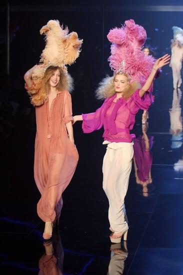 Paris Fashion Week: Sonia Rykiel Spring 2009