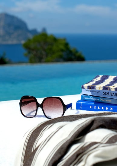 This Summer's Must-Have Beach Reads, Straight From An Expert