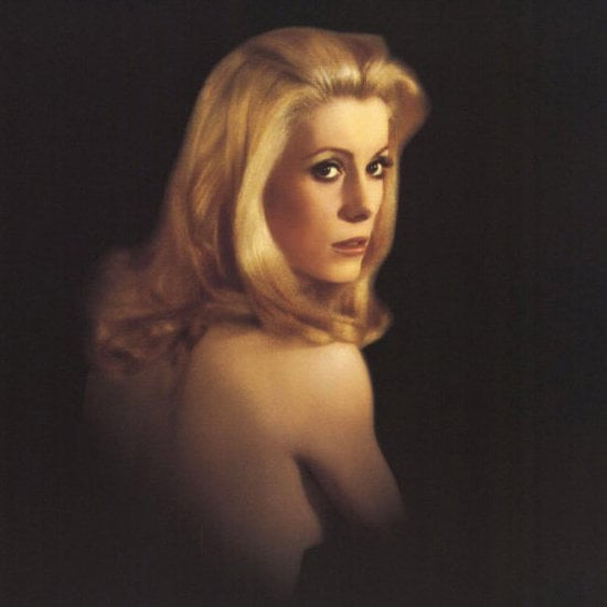 Catherine Deneuve Movie Characters