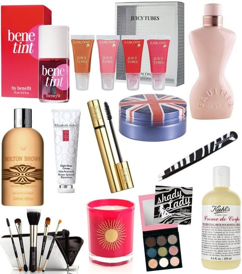 Beauty Gifts for Any Girl