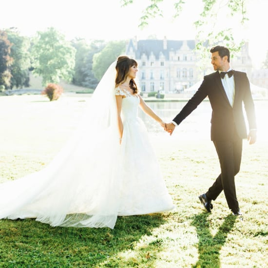 Wedding-Dress Inspiration From The Most Stylish Bloggers