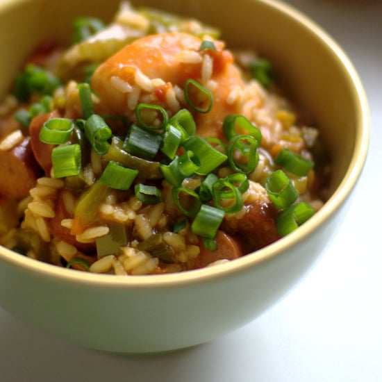 What's the Difference Between Gumbo, Jambalaya, and Etouffee?