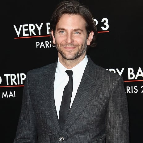 New Movie Roles For Bradley Cooper, Joel Edgerton