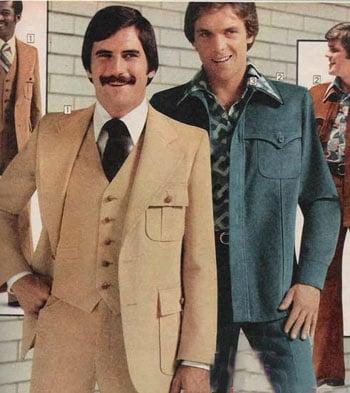 Seventies Fashions