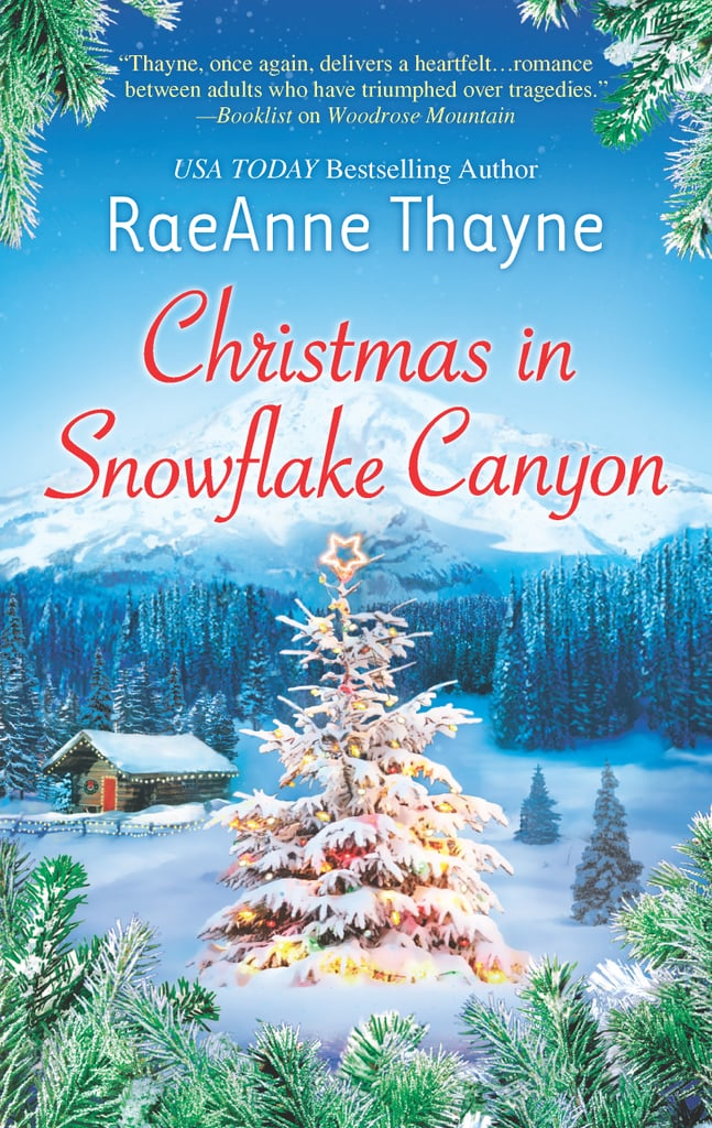 <h2>Christmas in Snowflake Canyon</h2>