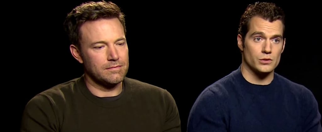 Ben Affleck Reacting to Bad Batman v Superman Reviews Is Both Heartbreaking and Hilarious