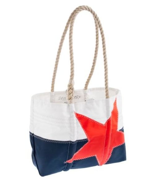 Sea Bags For Crewcuts Baby Tote ($160)