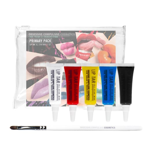 Obsessive Compulsive Cosmetics Primary Pack Review