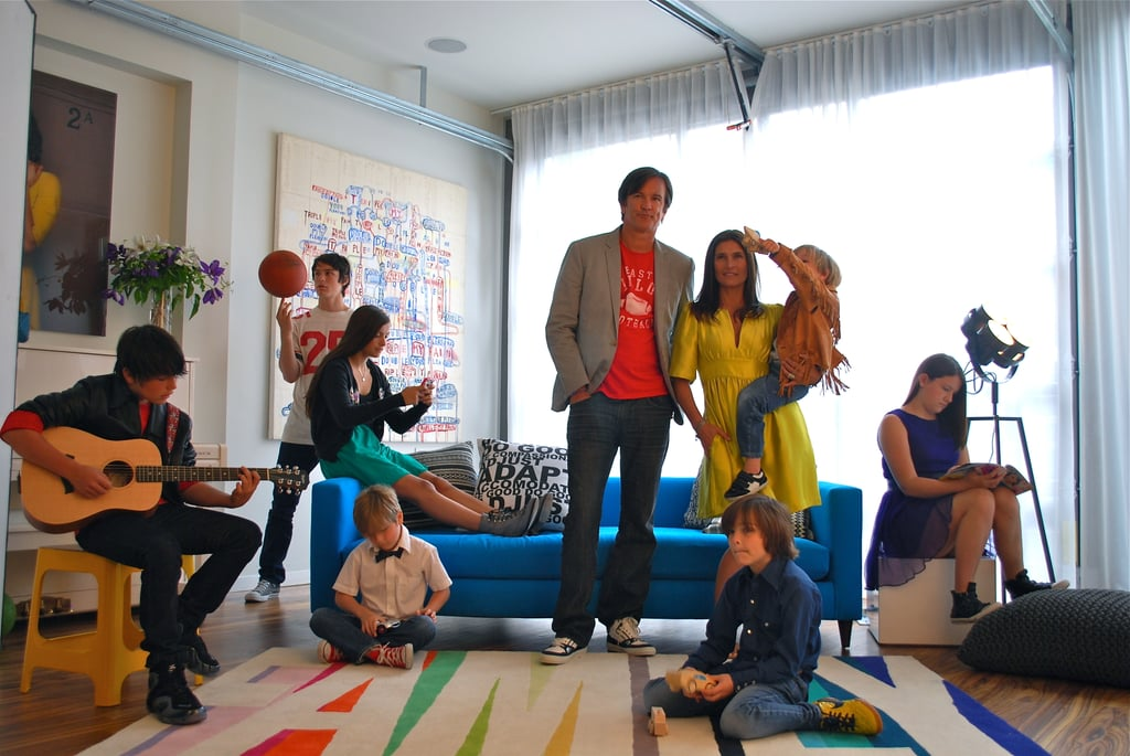 On Designing a Child's Room