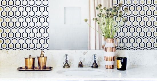 11 Tricks to Decorate a Small Bathroom