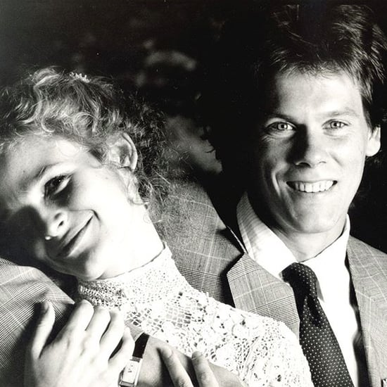 Kevin Bacon Shares a Sweet Flashback Photo to Commemorate His 27th Wedding Anniversary