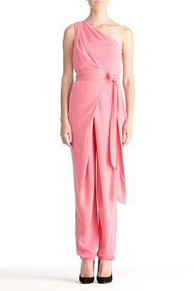 Jump on this Diane von Furstenberg Spina Jumpsuit ($419, originally $598) before it sells out. It's an investment worth making, ideal for the party season, date nights, and even work when layered with a turtleneck and blazer.