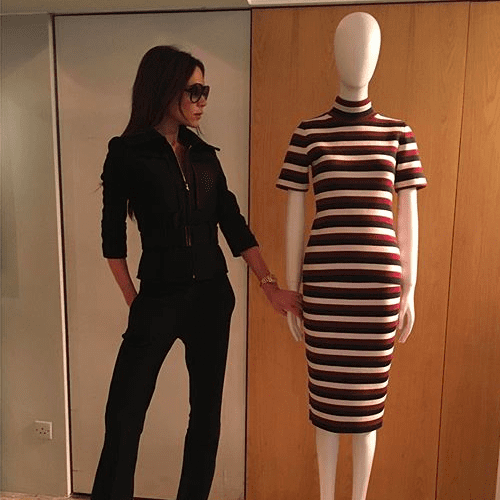 Victoria Beckham's Funniest Pictures and Quotes