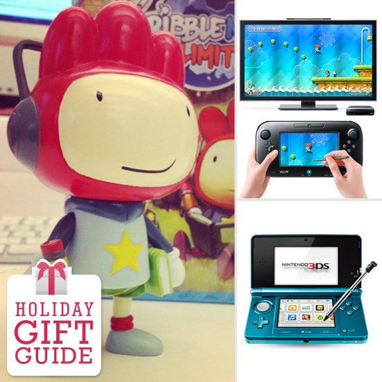 Nintendo Gifts For Families