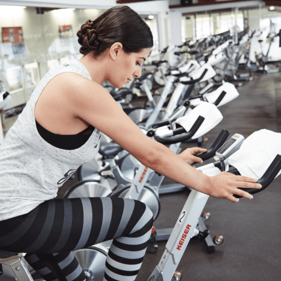 Spin and Indoor Cycling Mistakes