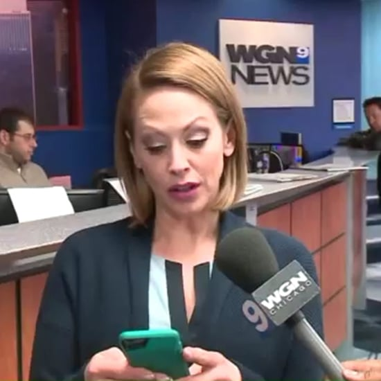 Female Newscasters Read Mean Tweets